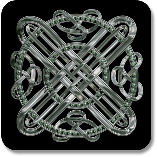 Irish Symbols - Celtic Knot