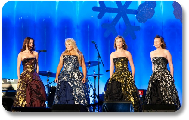 Irish Christmas Traditions - Celtic Woman