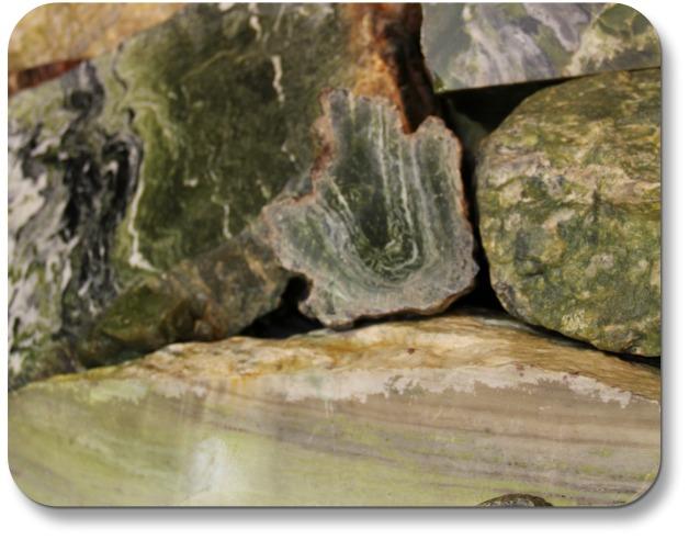 Connemara Marble Jewelry - Connemara Marble