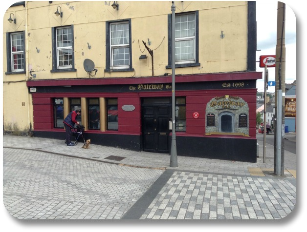 Picture of Ireland - Gateway Pub in Cork