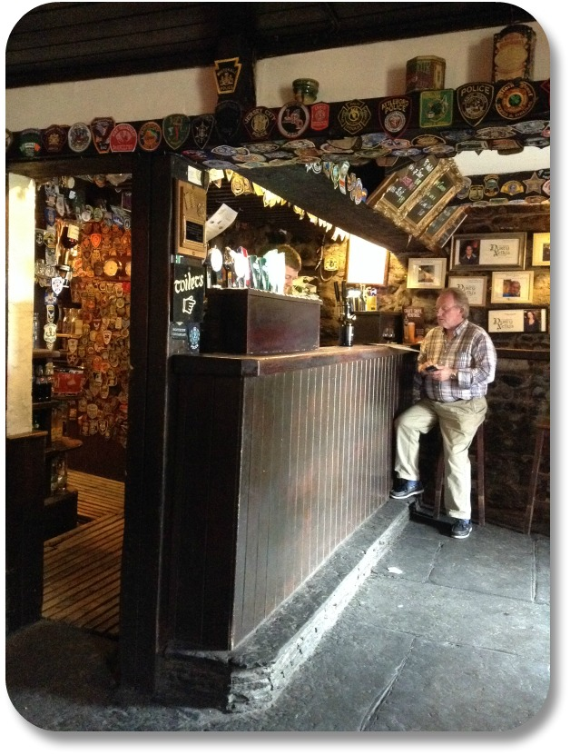 Picture of Ireland - Durty Nelly's Pub