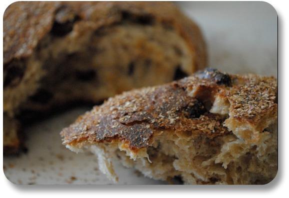 Irish Expressions - Irish Brown Bread