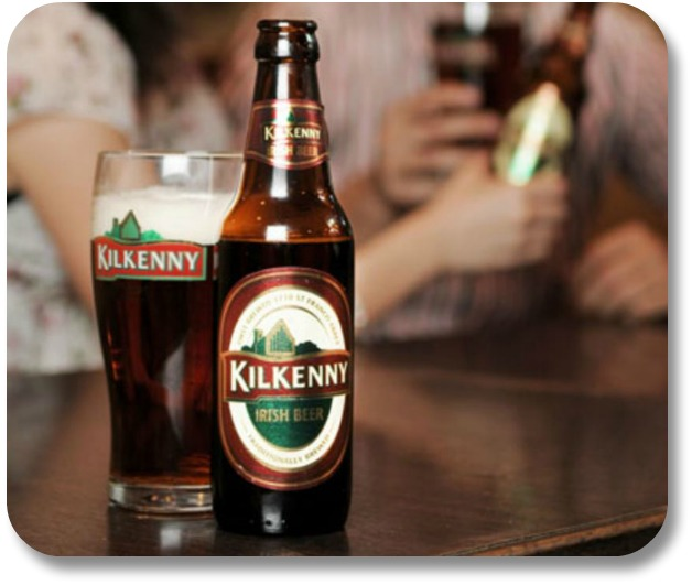 Irish Beer Brands - Kilkenny