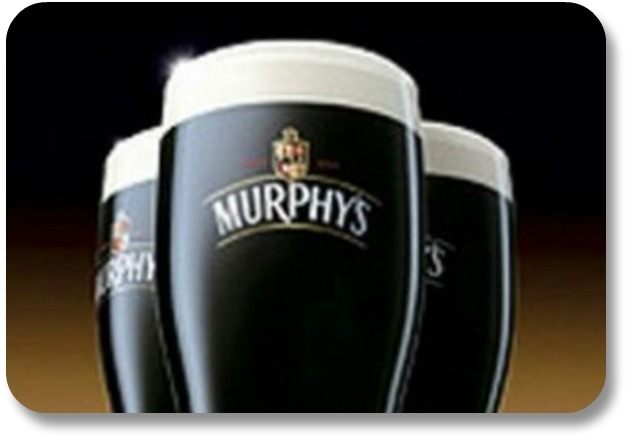 Irish Beer Brands - Murphy's