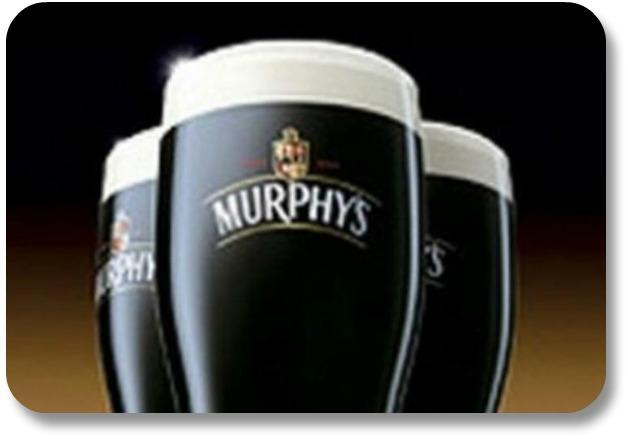 Irish Beer Brands - Murphy's