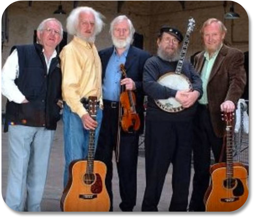 Irish-Expressions - Irish Song Lyrics.  The Dubliners.  Photocredit rpgplayer101 via youtube.
