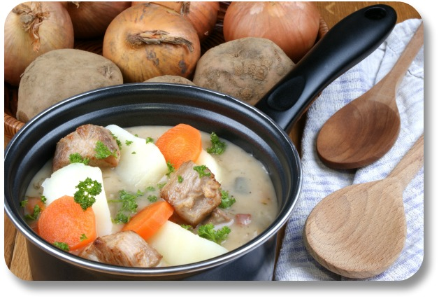 Irish Stew Recipe - Irish Stew Ingredients