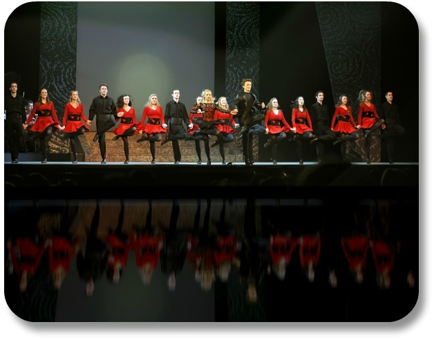 Riverdance Music - Riverdance From Ireland