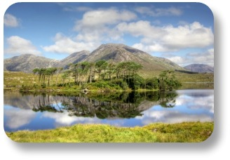 Ireland Travel Destinations - Connemara