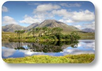 Ireland Travel Destinations - Connemara