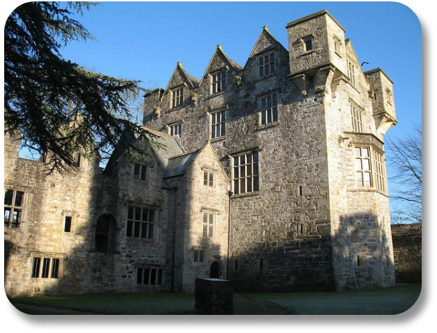 Things to Do in Donegal - Donegal Castle