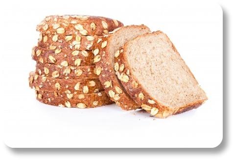 Irish food recipes - Guinness bread.