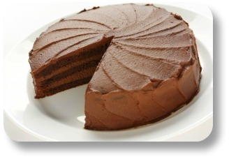 Irish Expressions - Guinness Chocolate Cake