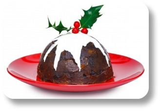 Irish Christmas Traditions - Christmas Pudding
