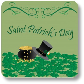 St Patricks Day trivia. St Patricks Day greetings!