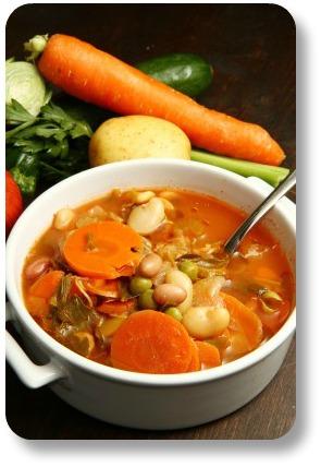 Vegetarian Irish Stew Recipe... a delicious meat-free alternative!