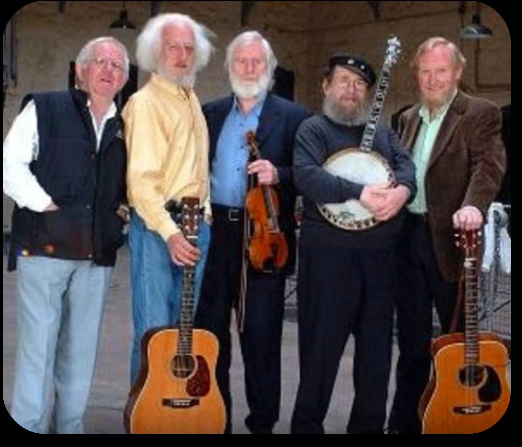 Irish-Expressions - Irish Song Lyrics.  The Dubliners.  Photocredit rpgplayer101 via youtube.