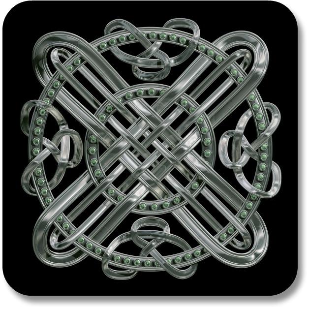Irish Symbols - Celtic Knot
