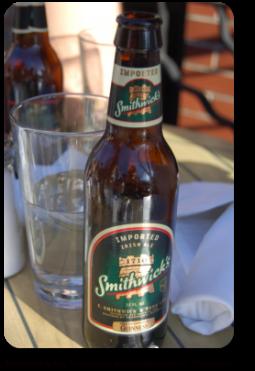 Irish Beer Brands - Smithwicks