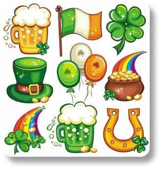 St Patricks Day Activities